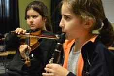 Centro Galén Educación en Música