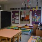 Aula Educación Infantil - Centro Educativo Galén