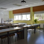 Aulas Laboratorio - Centro Educativo Galén