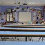 Aula Taller - Centro Educativo Galén