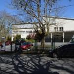Exterior - Centro Educativo Galén