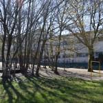 Instalaciones Exterior - Centro Educativo Galén