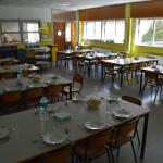 Comedor - Centro Educativo Galén