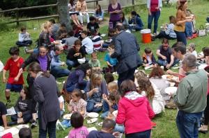 Centro Galén Proxectos Solidarios