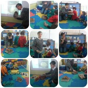 colaboración Nuria presentación