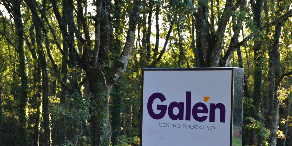 Centro Educativo Galén - Entorno