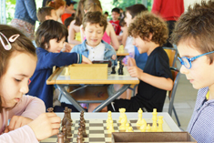 Centro Galén Educación en Xadrez