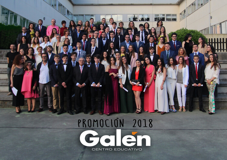 familia galen 2018 bachillerato